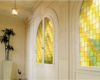 Yellow Stained Glass VTJ310